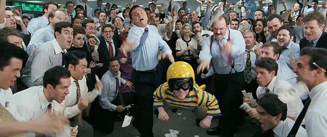 """Wolf Wall Street Dwarf Tossing - Solution Contábil - O que o filme """"O Lobo de Wall Street"""" pode te ensinar sobre vendas?"""