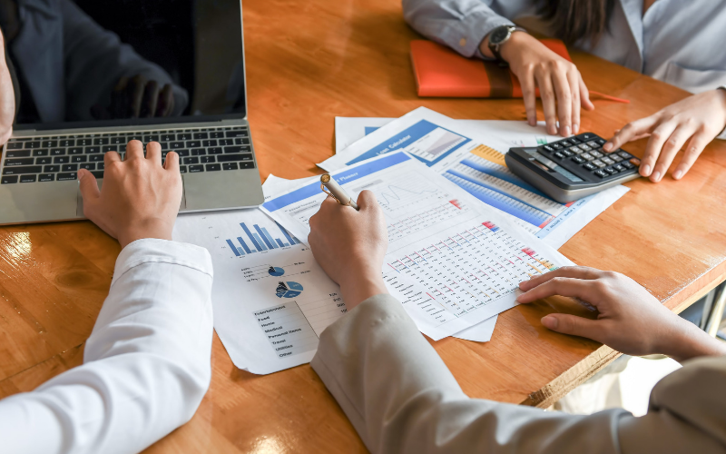 Planejamento Contabilidade - Contabilidade em Guarulhos - SP | Guarulhos Contabilidade - Contabilidade: Uma área vital para otimizar a gestão operacional, o desempenho e o planejamento estratégico das organizações